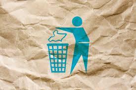 Los 5 beneficios de reducir el consumo de papel