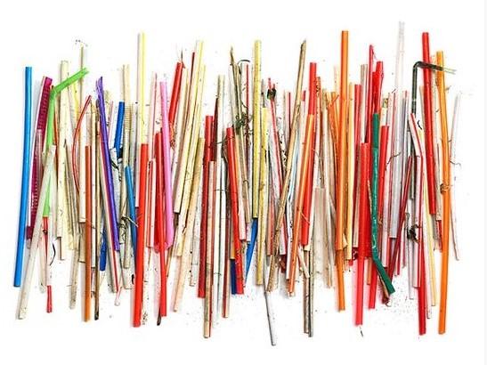 Tip #6: Deja de usar sorbetes de plástico