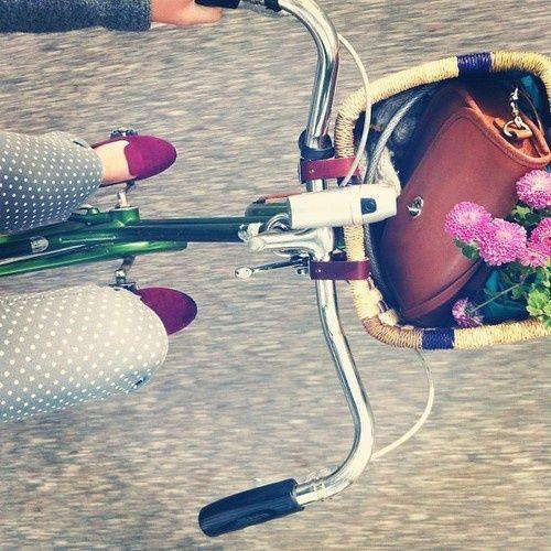 Tip #7: Utiliza más tu bicicleta