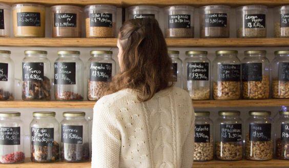 Tip #8: Compra a granel